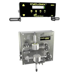 CYCLOMIX® MICRO metering system