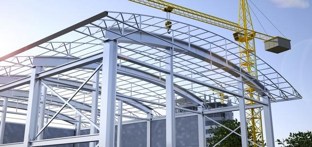 STEEL CONSTRUCTION Market