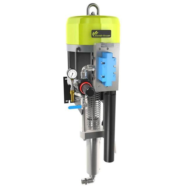 40C260 Airless Paint Pump