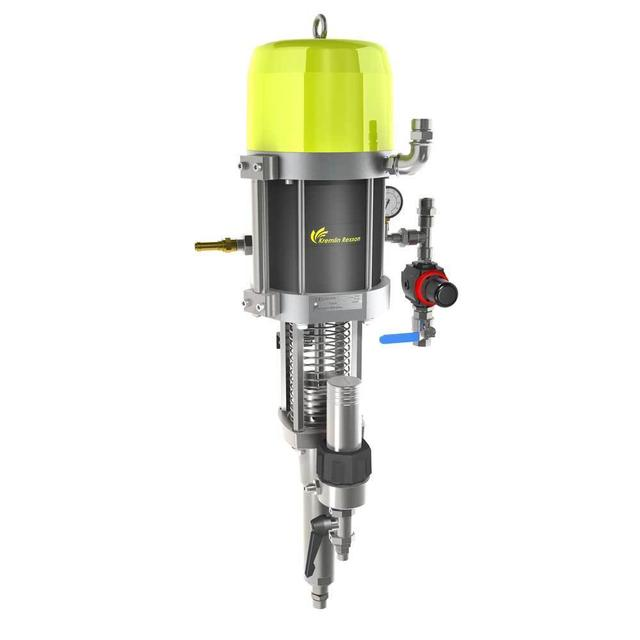 40C100 Airless Paint Pump