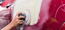 CAR REFINISHING Market